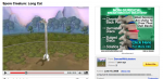 Spore Creature Creator: Great Contextual Advertising on the Longcat