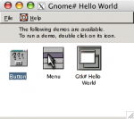 gnome-hello-world