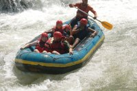 Day 3: Jaciara Rafting + Resort