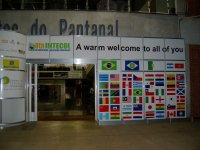 8th Intecol International Wetlands Conference: A warm welcome to all of you
