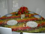 Table settings (1)