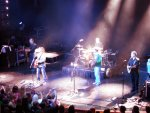 Great Big Sea in the Stardust Theater