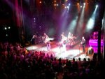 Great Big Sea in the Stardust Theater (Captain Kidd)