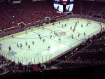 Preseason - Nashville at Hurricanes