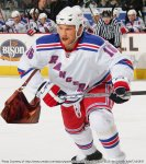 Sean Avery: Handbag and Lipstick