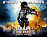 Team America: World Police (Gleason Edition)