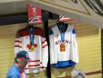 Staal's Gold and Pitkanen's Bronze
