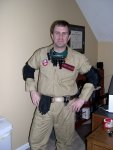 Larry (Ghostbuster)