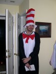 Jon (the Cat in the Hat)