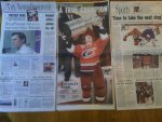 Rod Brind`Amour in the N&O