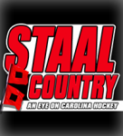 Staal Country (Alternate Canes Country Logo)