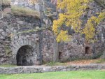 on Suomenlinna island