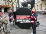 ESPN America: because we all know how much hockey ESPN shows...