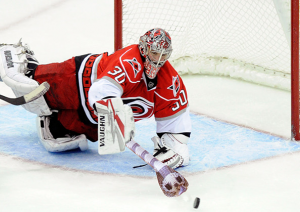 Cam Ward - The Cobra