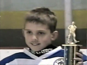 Sutterstache: The Early Years