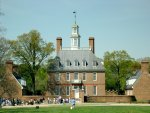Williamsburg - The Governor's Palace 2