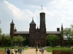 Washington D.C. - The Mall - Smithsonian