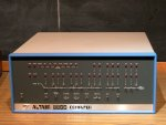 Washington D.C. - Museum of American History - Altair 8800