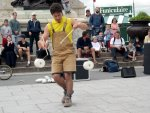Quebec City - More diabolo.