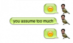 this is what smileys look like in ichat