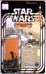 Star Wars - Uncle Owen and Aunt Beru Figure