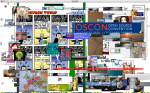 kittens, oscon, maps, and comics
